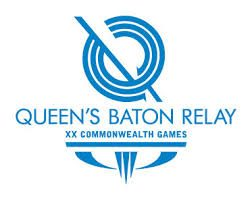 Queen's Baton Relay main commission image