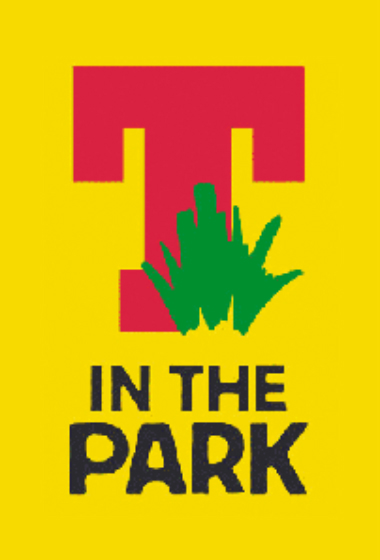 T in the Park main commission image
