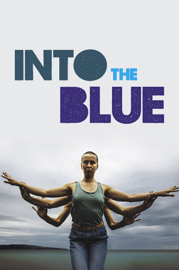 Into The Blue main production image